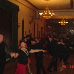 Star Dance Showcase Party in Buenos Aires Dancing trips. Travel. Learn. Dance.