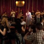 Dancing Night Out in Rio Dancing trips. Travel. Learn. Dance.