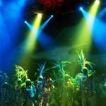 Samba Show Dancing trips. Travel. Learn. Dance.