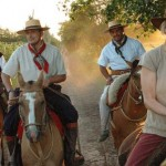 Gaucho Day Dancing trips. Travel. Learn. Dance.