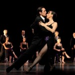 Tango Shows Dancing trips. Travel. Learn. Dance.