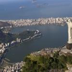 Rio de Janeiro City Dancing trips. Travel. Learn. Dance.