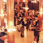Assisted milonga Dancing trips. Travel. Learn. Dance.
