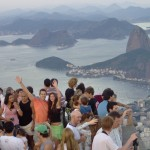 Dancing trips. Travel. Learn. Dance. Rio de Janeiro dancing tour in Brazil