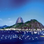 Sugar loaf and Urca Dancing trips. Travel. Learn. Dance.