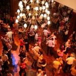 Dance Party Dancing trips. Travel. Learn. Dance.
